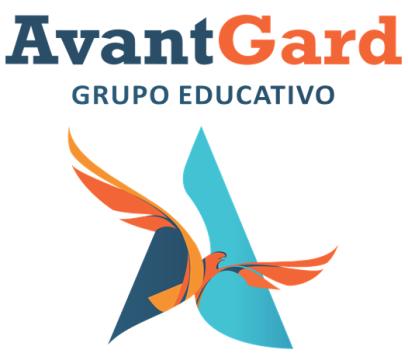 Logo Grupo AvantGard