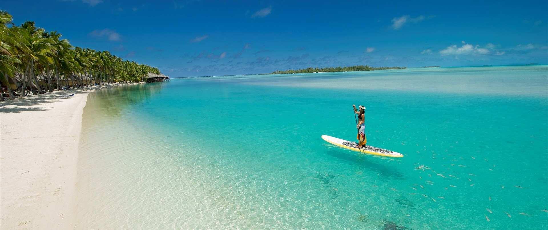 Aitutaki (Islas Cook)