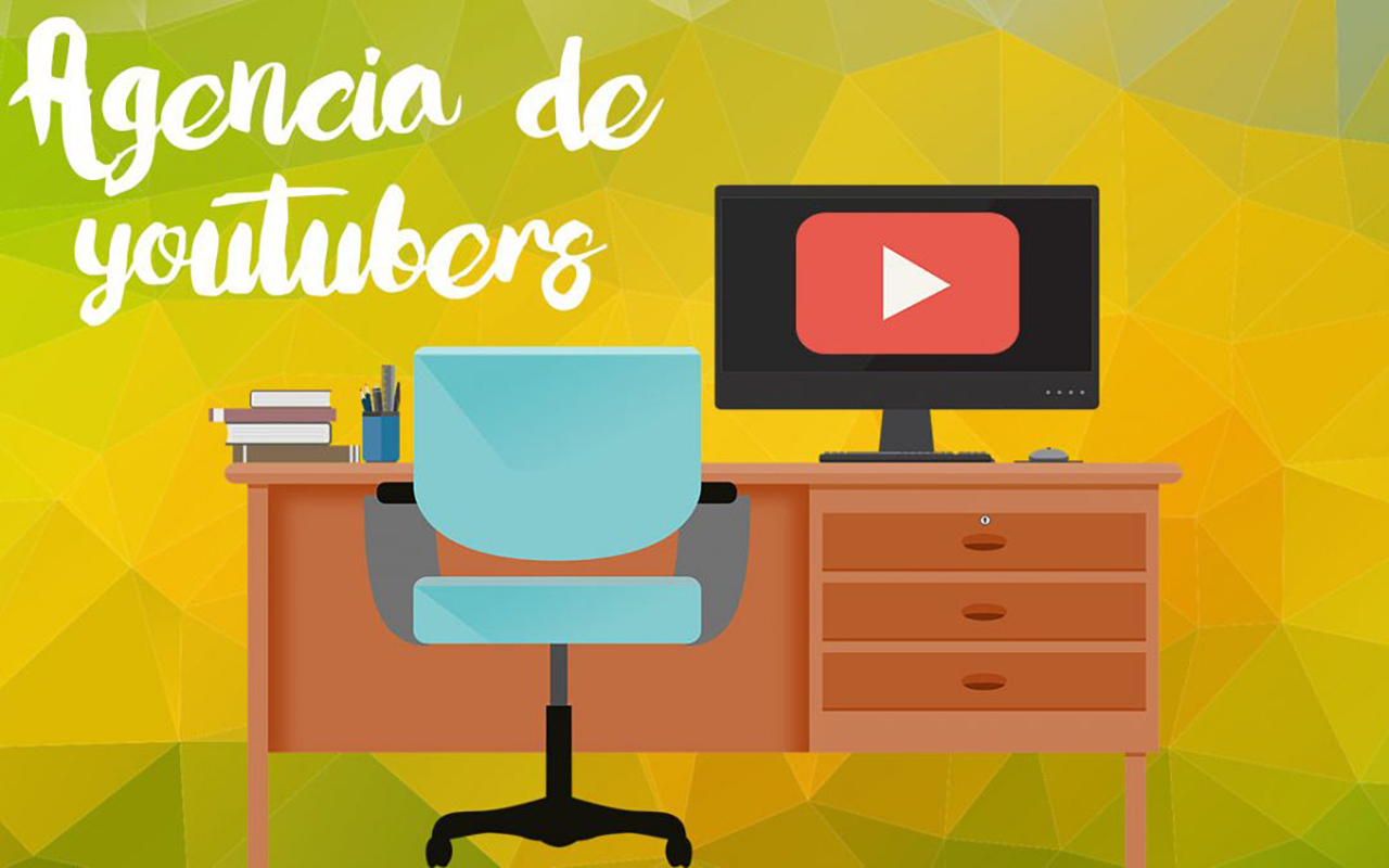 Agencias de youtubers