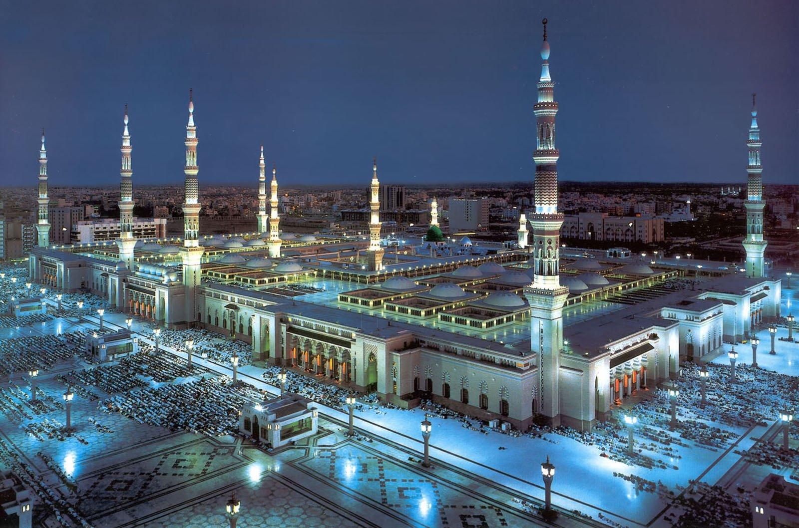 arabia saudi