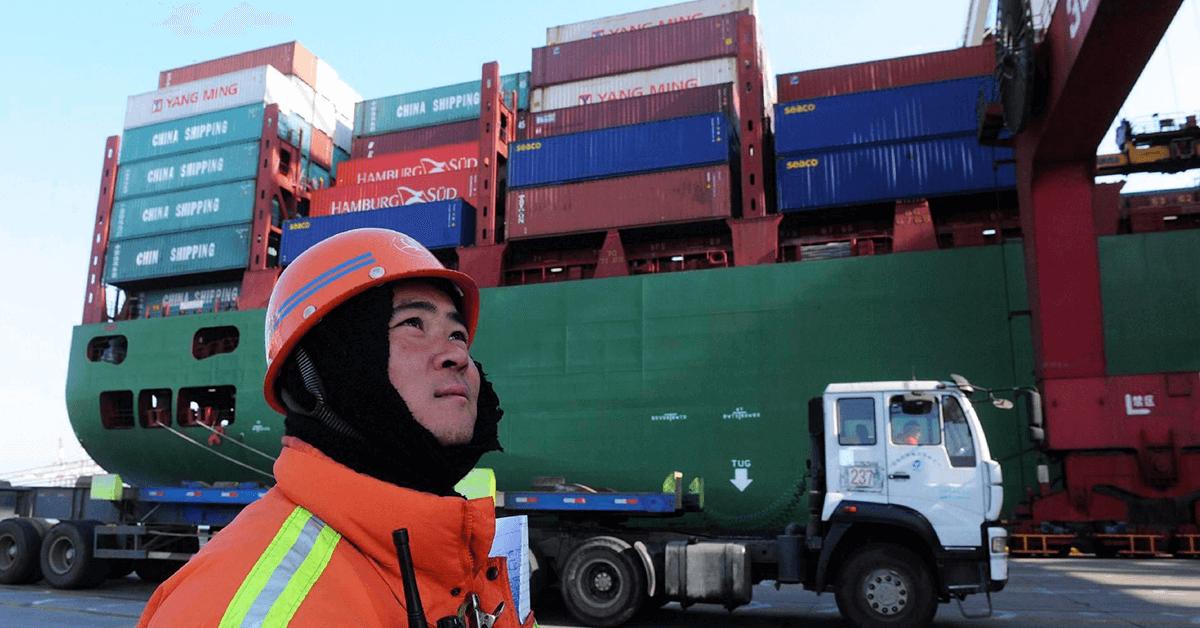 exportaciones chinas 2