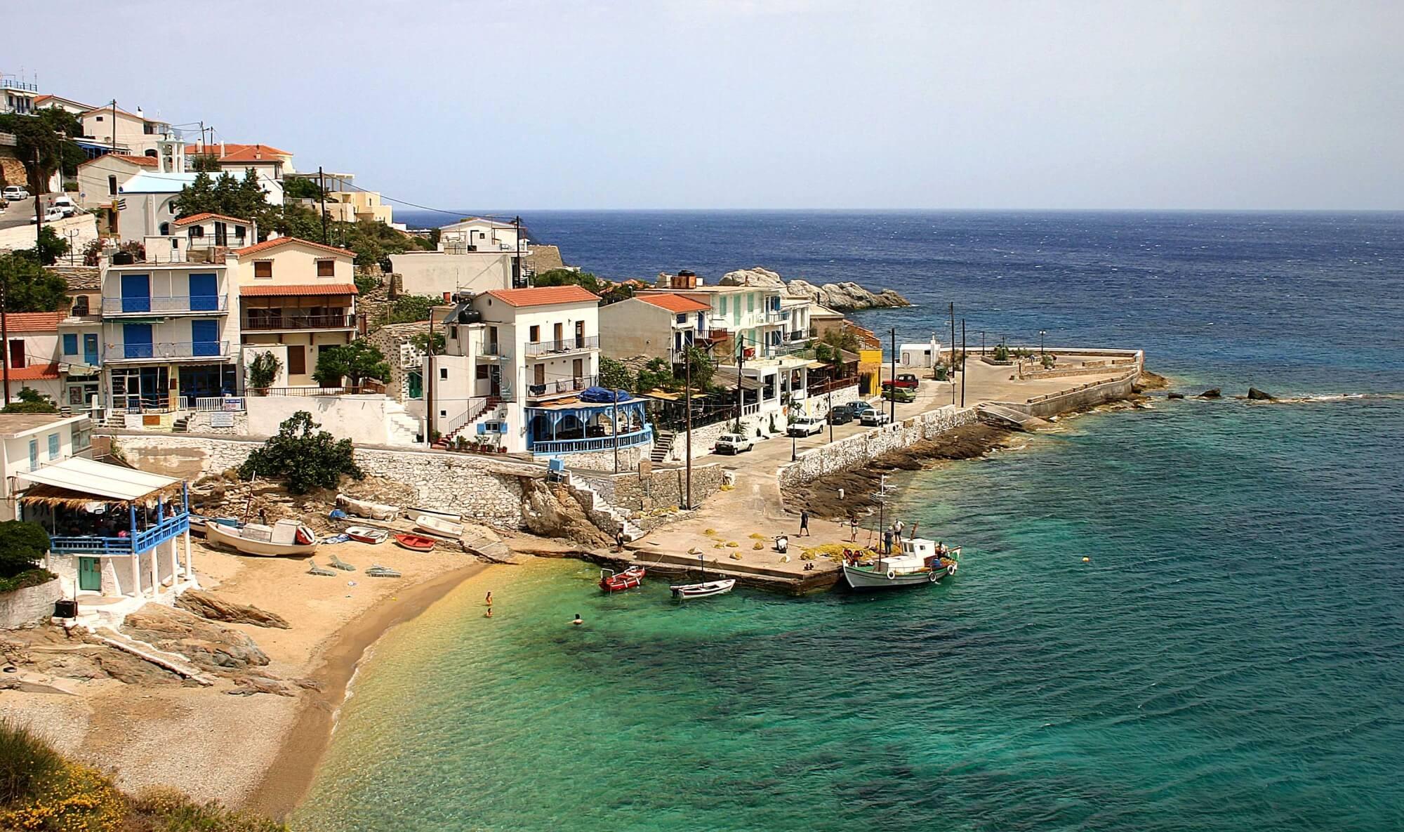 ikaria-grecia